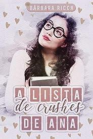 A Lista de Crushes de Ana