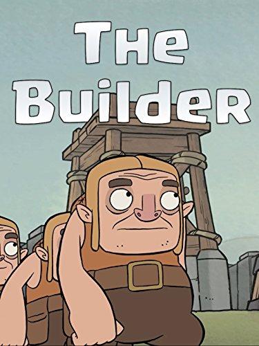 Amazon.com: Clash of Clans: The Builder: Tolerable Entertainment
