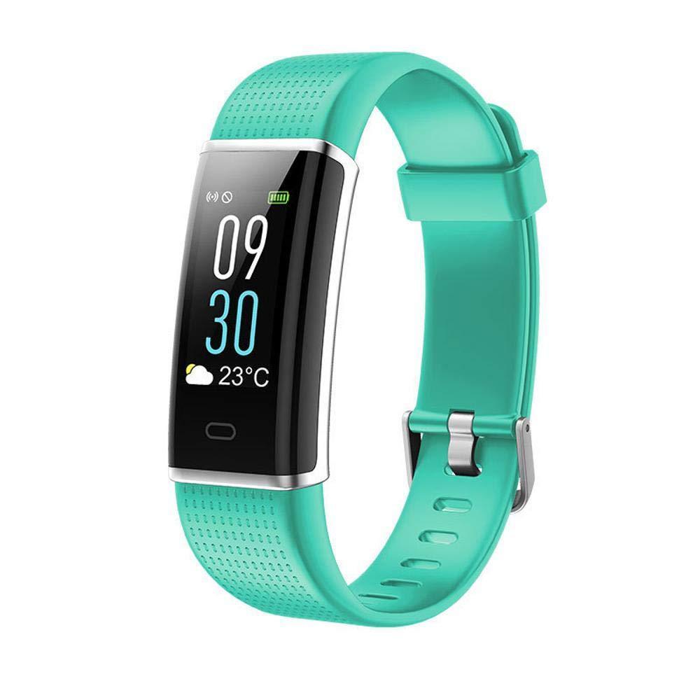 Ambiguity Fitness-Armband,ID130 Smart-Armband Herzfrequenz automatisch eine Nachricht Erinnerung Smart Erinnerung Sport Armband