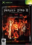 Third Party - Project Zero 2 Director's Cut Occasion [ Xbox ] - 0805529989856