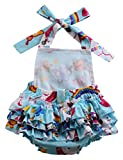 Baby Girl Gifts Unicorn Clothes Sister Matching