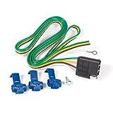 Reese Towpower 78058 Trailer Wiring Kit