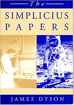 Book The Simplicius Papers