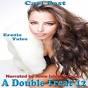 A Double Treat 12 Audiobook