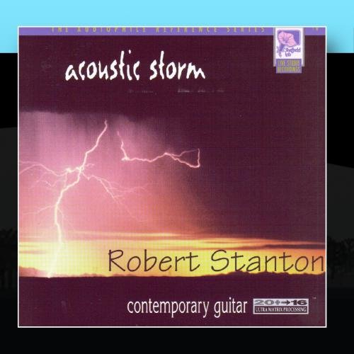 Acoustic Monsoon