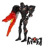 Max Steel – Claw Blast – 1 x Action Figur + Zubehör