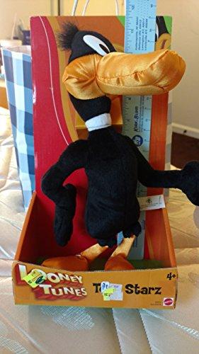 2003 Looney tunes Stars Daffy duck new