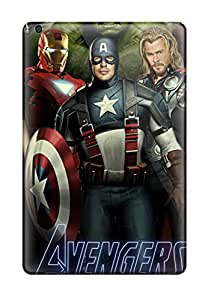Worley Bergeron Craig's Shop Avengers Case Compatible With Ipad Mini 2/ Hot Protection Case 2627520J28692496