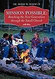 Mission Possible, Terry W. Dorsett, 1462713831