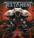 Testament - Brotherhood Of The Snake [Audio CD]<br>$514.00
