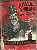 img - for Nick de Nueva York. book / textbook / text book