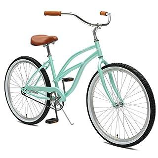 Best Beach Cruiser Bike Reviews: Retrospec Chatham Women's Beach Cruiser