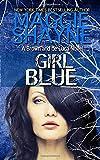 Girl Blue (A Brown and de Luca Novel)