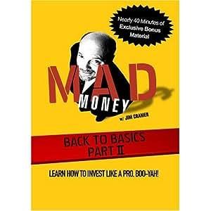 Mad Money: Back to Basics II: Invest Like a Pro