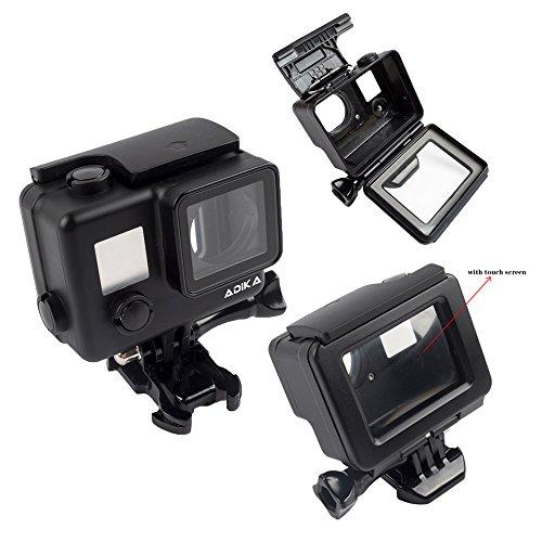 Watertight Camera Housing - 7