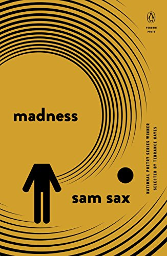Madness (National Poetry Series) thumbnail