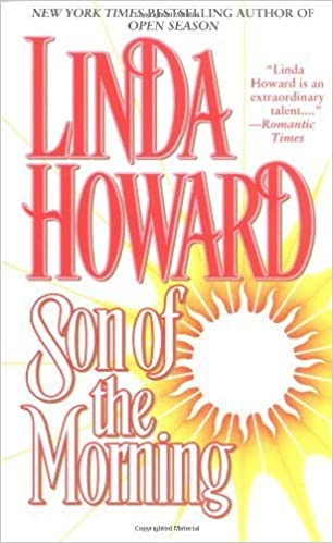 Book Son of the Morning (Pocket Books Romance) by Linda Howard (1997-03-01)