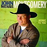John Michael Montgomery - Holding an Amazing Love