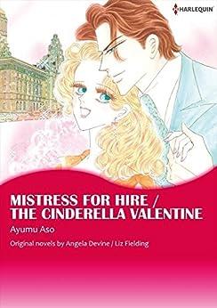 Amazon Com Mistress For Hire The Cinderella Valentine