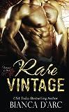 Rare Vintage (Brotherhood of Blood) (Volume 2)