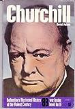 Churchill, David Mason, 0345029984