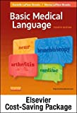 Basic Medical Language, LaFleur Brooks, Myrna and LaFleur Brooks, Danielle, 0323096549