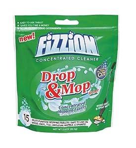Amazon Com Fizzion Drop And Mop Multi Purpose