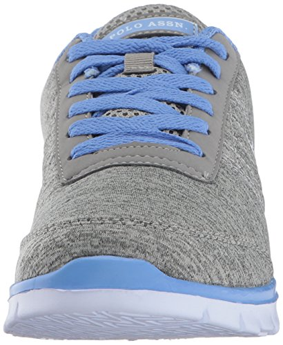 U.S. Polo Assn.(Women's) Women's Cece Fashion Sneaker