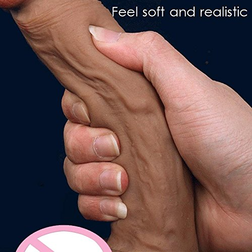 FANGMING Sound Control swing vibrating dildo,suction cup dildo realistic penis artificial dick sex toys for woman vibrator real dildos by FANGMING