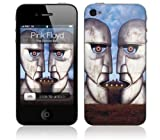 MusicSkins MS-PFLD30133 mobile phone case - mobile phone cases Blue, Grey