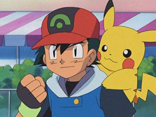 pokemon season 4 - 5