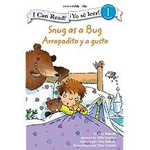 I Can Read Snug As A Bug Comodito Y Gusto