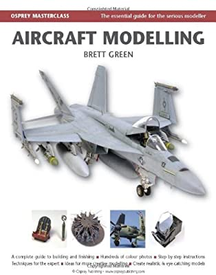 Aircraft Modelling (Modelling Masterclass)