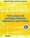 capa de Patologias em Sistemas Prediais Hidráulico-Sanitários