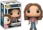 Pop Harry Potter Hermione With Time Turner Funko
