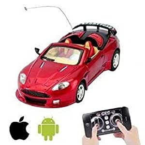 Tendeus 5988088032715 - Mini coche rc cool chi android, ios
