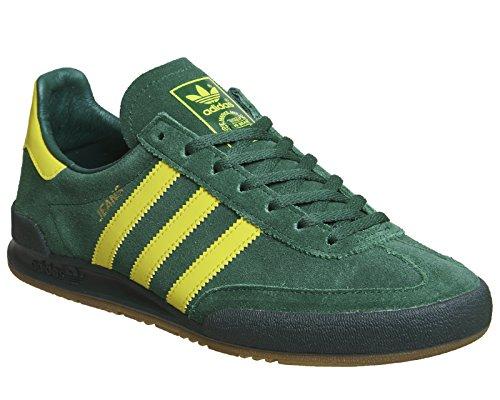 Eqtama de Deporte Veruni Jeans 000 Niños Adidas Verde Veruni para Zapatillas xFSFO8qwH
