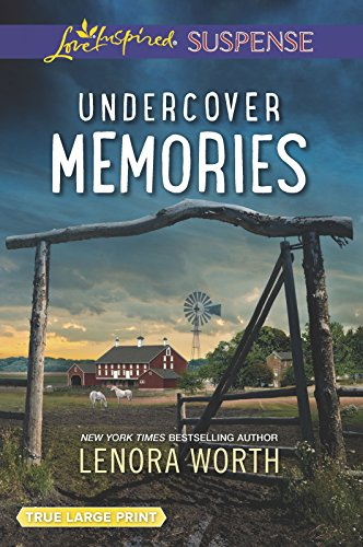 Undercover Memories by Love Inspired Suspense