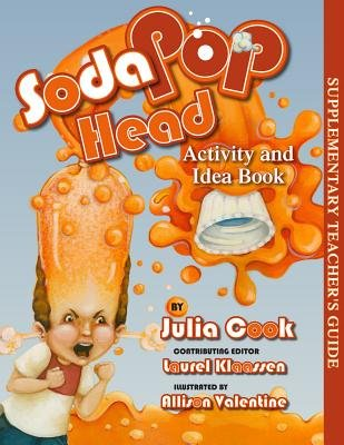Soda Pop Head Activity and Idea Book[SODA POP HEAD ACTIVITY & IDEA][Paperback] pdf epub