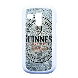 Guinness Stout Alcohol for Samsung Galaxy S3 Mini i8190 Phone Case Cover 66TY448714