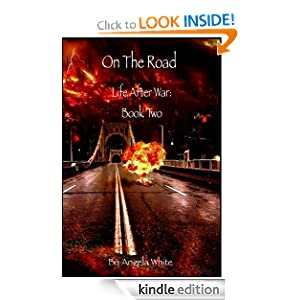 On the Road: Book Two (Life After War)