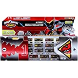 Power Rangers Dino Charge Dino Chargers VIP Set - Ultimate Charger Metallic Edition Collection