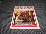 Better Homes and Gardens House Plants, Better Homes and Gardens Editors, 0696001209