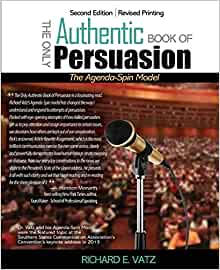 Amazon.com: The Only Authentic Book of Persuasion: The ...