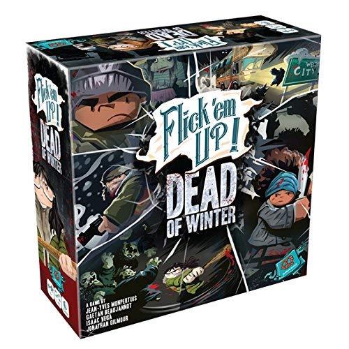 Flick 'em up. – Dead of Winter (ludonova ldnv140001)