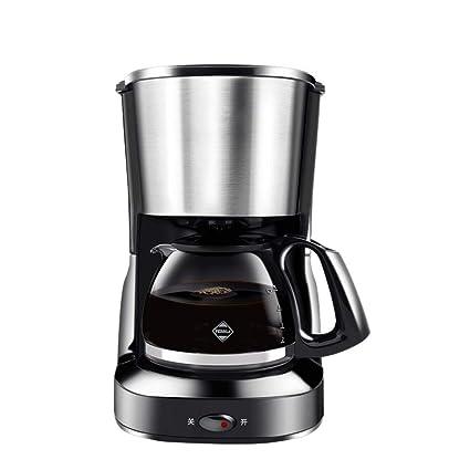 Simple-Coffee Máquina De Café Filtro Máquina De Café En Casa Oficina Multifunción Té Cocina