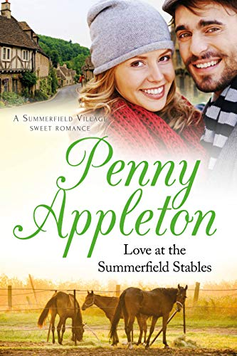 Love At The Summerfield Stables: A Summerfield Village Sweet Romance ()