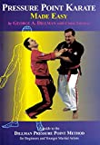 img - for Pressure Point Karate Made Easy: A Guide to the Dillman Pressure Point Method for Beginners and Younger Martial Artists book / textbook / text book