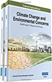 img - for Climate Change and Environmental Concerns: Breakthroughs in Research and Practice book / textbook / text book