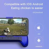 OXOQO Mobile Game Controller for PUBG 4-in-1
